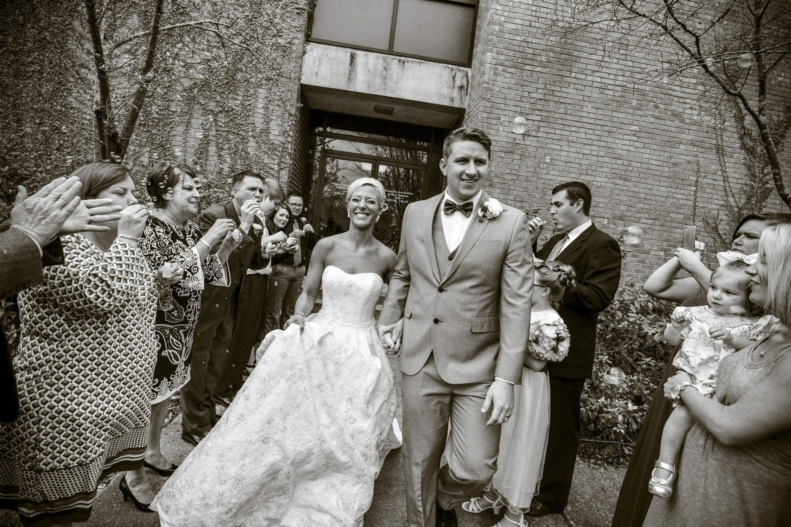 View More: http://mattbushphotography.pass.us/lee-and-brocks-wedding-at-william-carey-university-in-hattiesburg-mississippi
